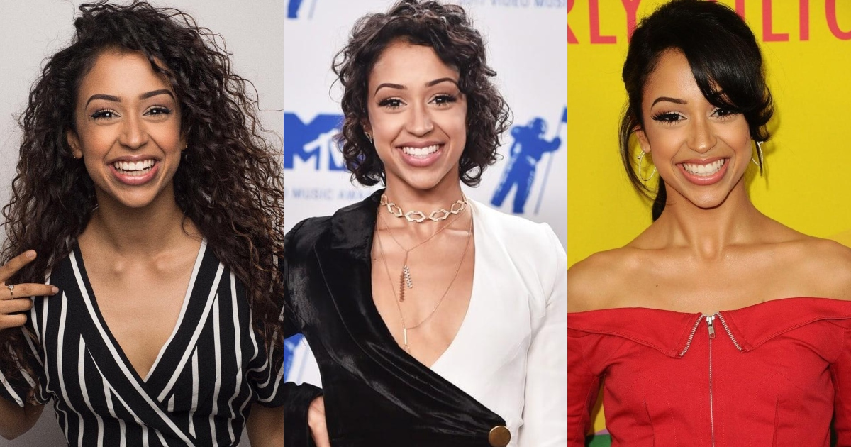 61 Hottest Liza Koshy Boobs Pictures You Just Want To Nestle Between Them