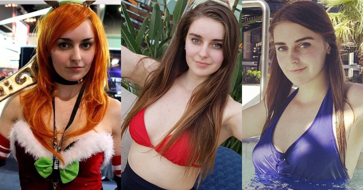 61 Hottest Loserfruit Boobs Pictures Are Arousing And Appealing