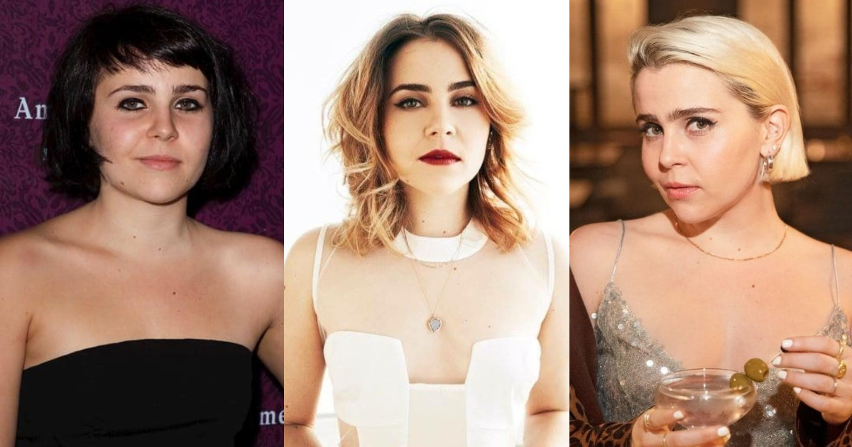 61 Hottest Mae Whitman Boobs Pictures Are A Perfect Fit To Make Her A Hottie Hit