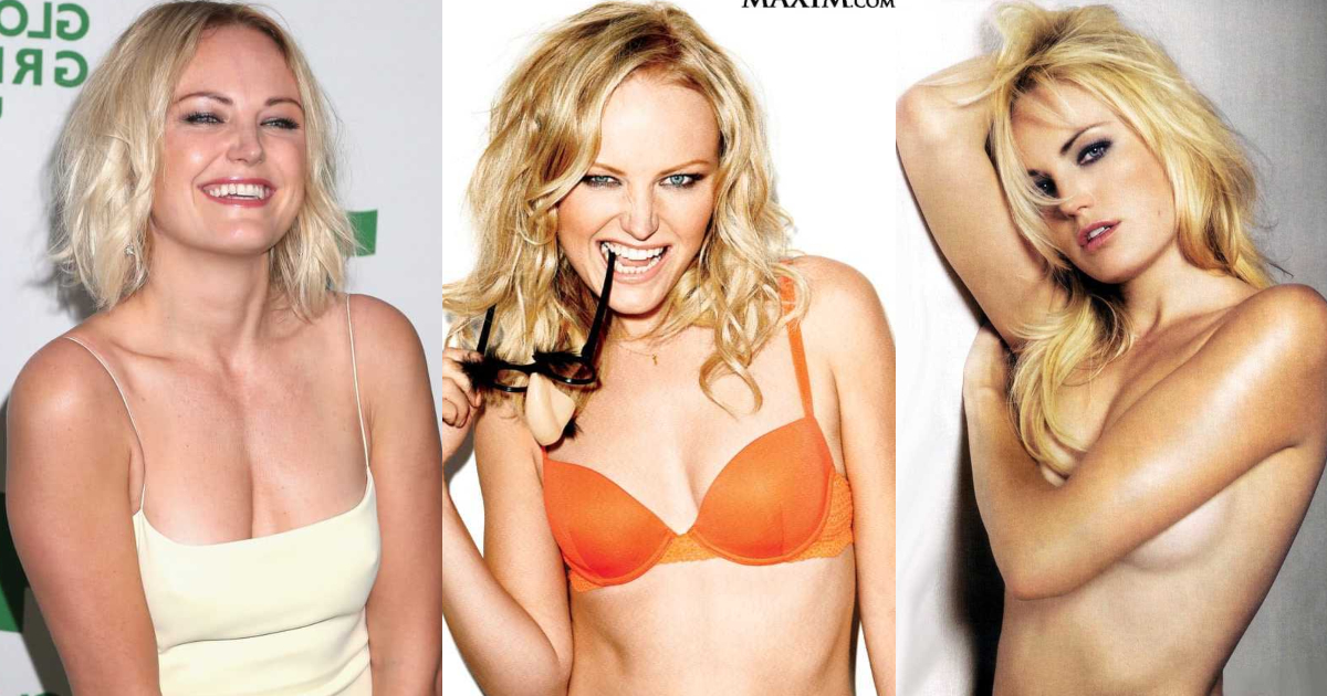 61 Hottest Malin Åkerman Boobs Pictures Are As Tight As Can Be