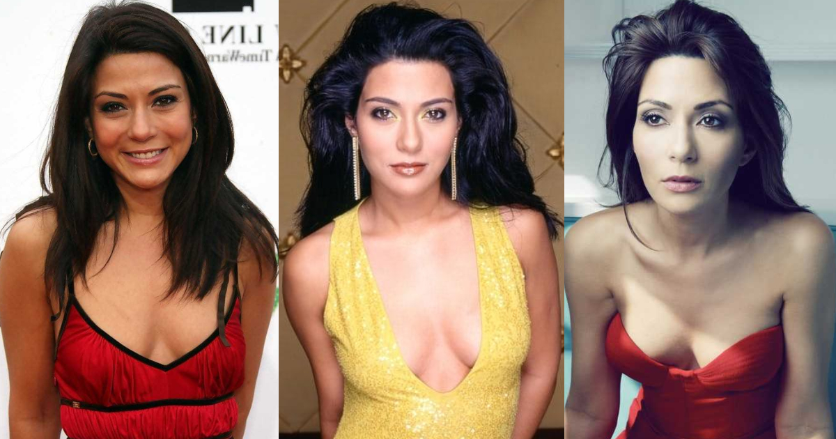 61 Hottest Marisol Nichols Boobs Pictures Will Tempt You To Hug Her Tightly