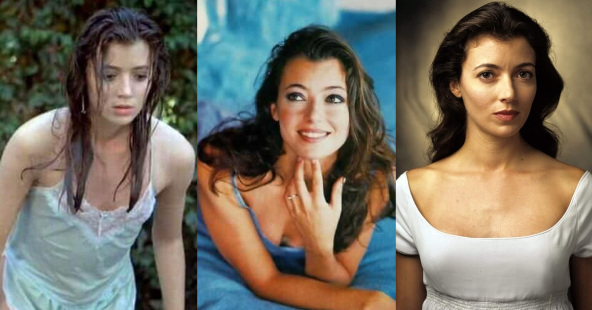 61 Hottest Mia Sara Boobs Pictures Spectacularly Tantalizing Tits