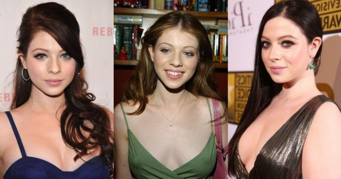 61 Hottest Michelle Trachtenberg Boobs Pictures Are As Soft As They Look
