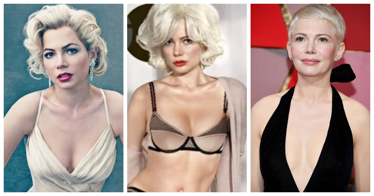 61 Hottest Michelle Williams Boobs Pictures Are Jaw-Dropping And Quite The Looker