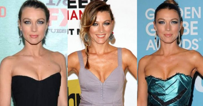 61 Hottest Natalie Zea Boobs Pictures That Are Ravishingly Revealing