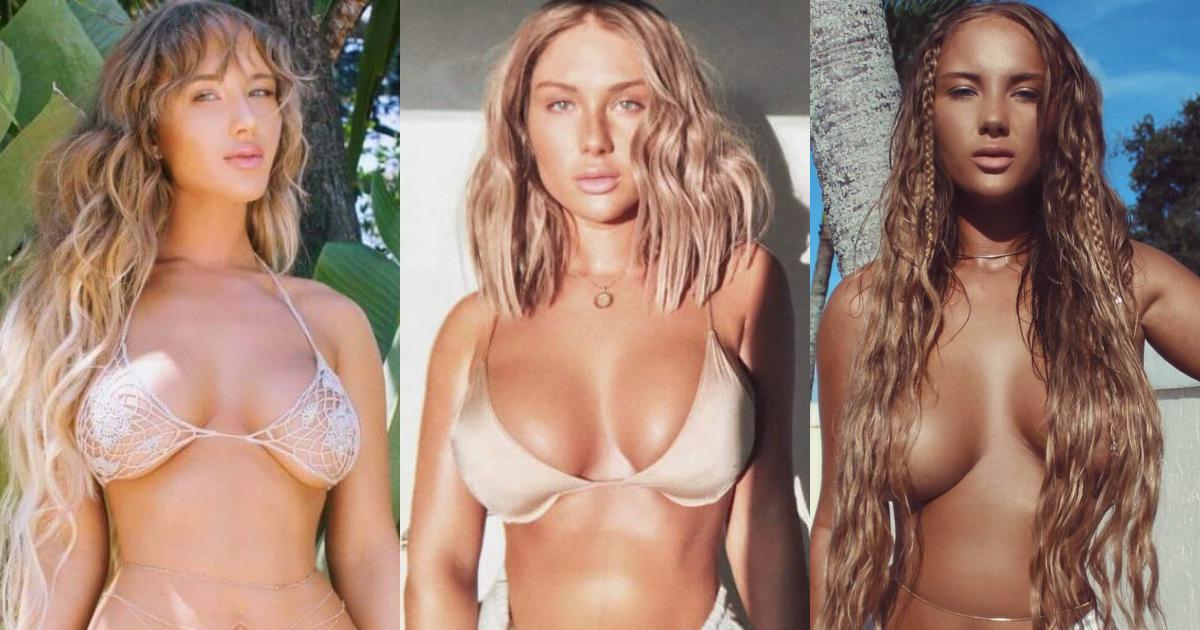61 Hottest Niykee Heaton Boobs Pictures That Are Ravishingly Revealing