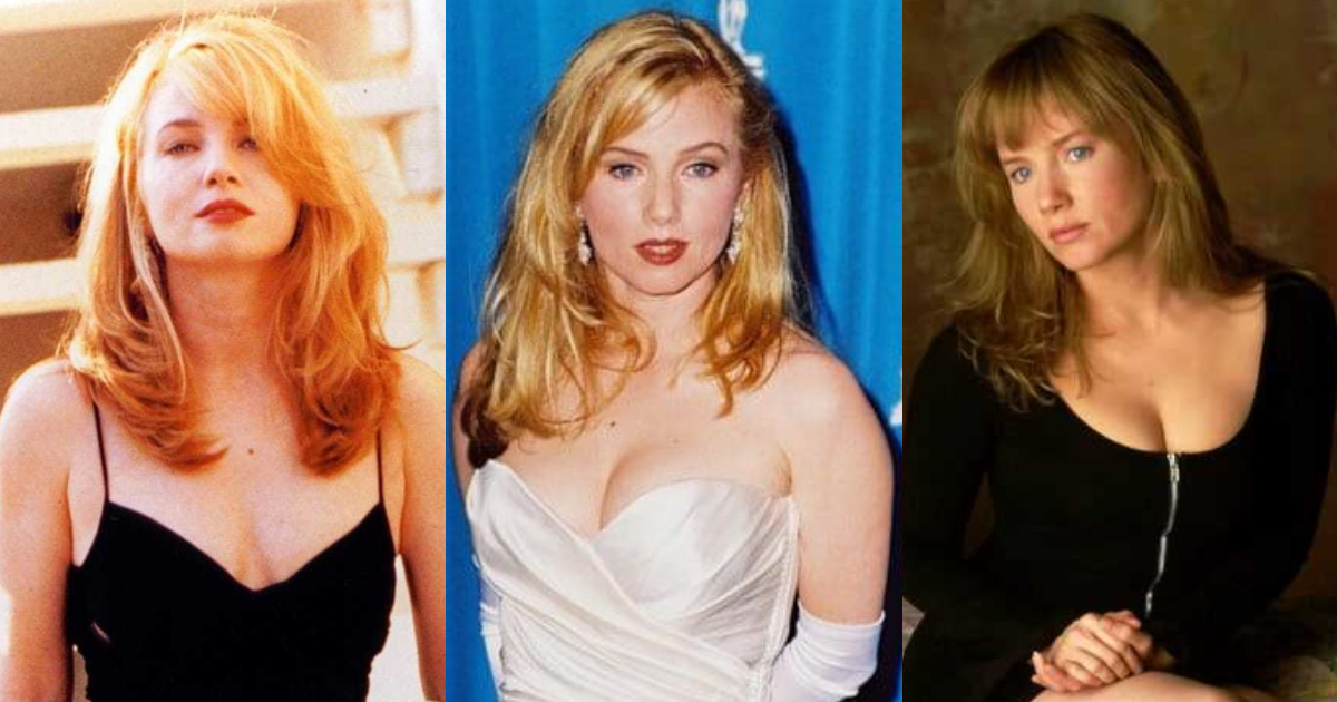 61 Hottest Rebecca De Mornay Boobs Pictures A Visual Treat To Make Your Day