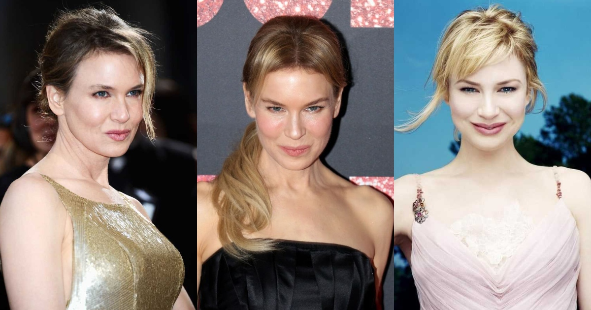 61 Hottest Renée Zellweger Boobs Pictures Spectacularly Tantalizing Tits