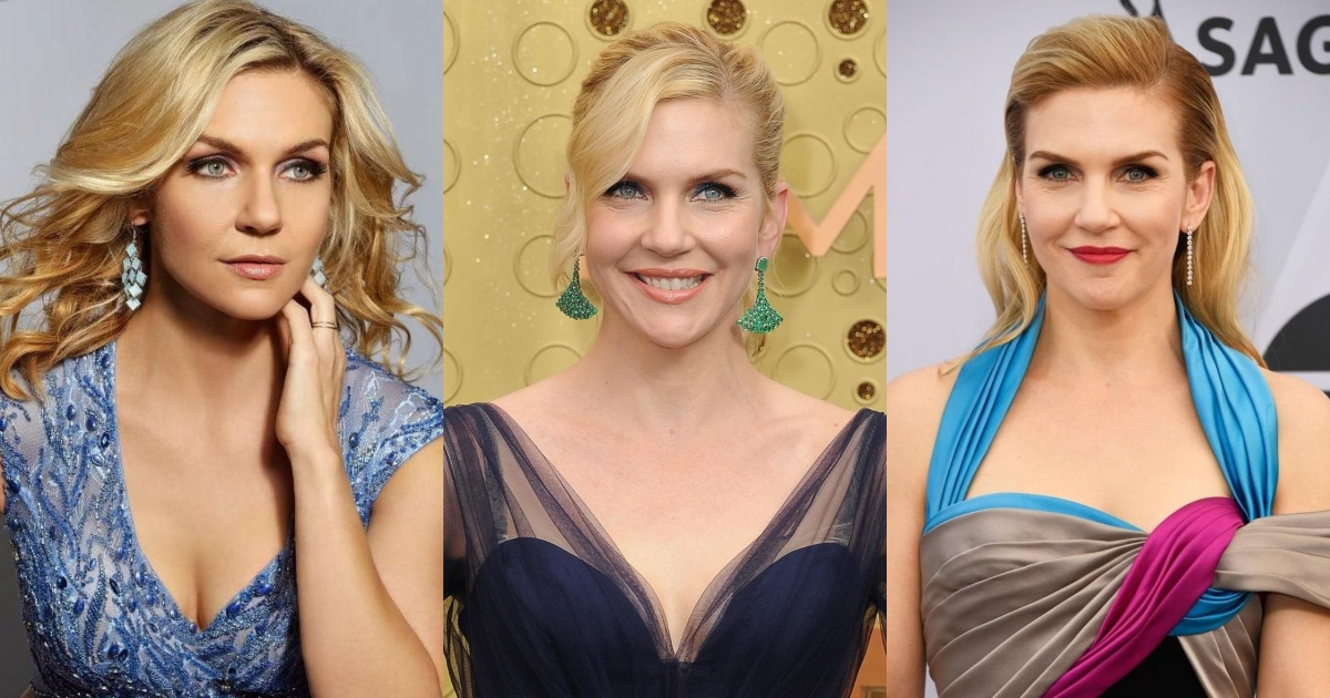 61 Hottest Rhea Seehorn Boobs Pictures Will Tempt You To Hug Her Tightly