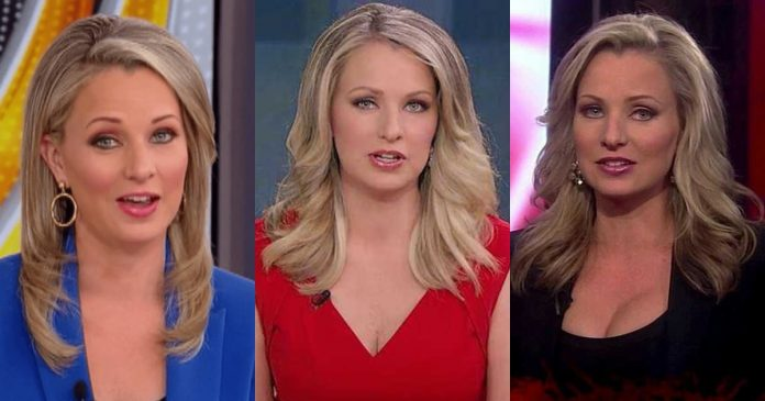 61 Hottest Sandra Smith Boobs Pictures That Are Ravishingly Revealing