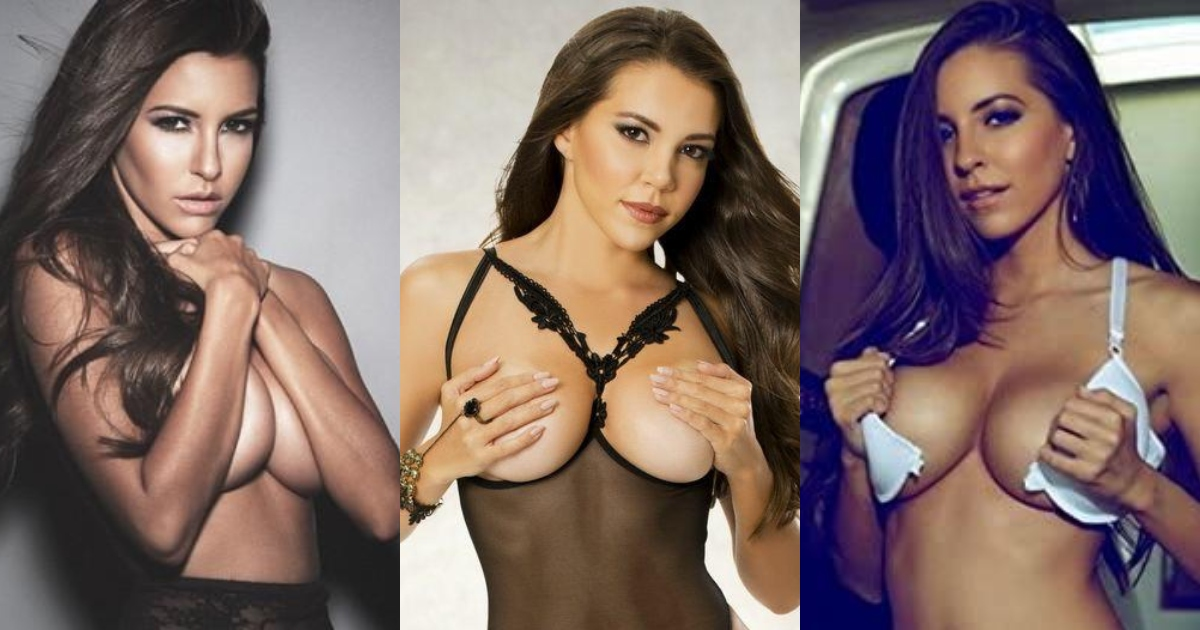 61 Hottest Shelby Chesnes Boobs Pictures A Visual Treat To Make Your Day