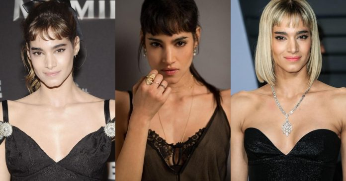 61 Hottest Sofia Boutella Boobs Pictures That Are Ravishingly Revealing