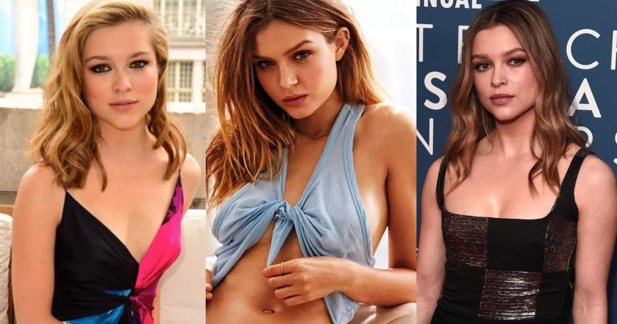 61 Hottest Sophie Cookson Boobs Pictures Show Off Her Perfect Set Of Racks