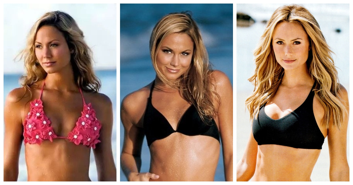 61 Hottest Stacy Keibler Boobs Pictures Are A Perfect Fit To Make Her A Hottie Hit