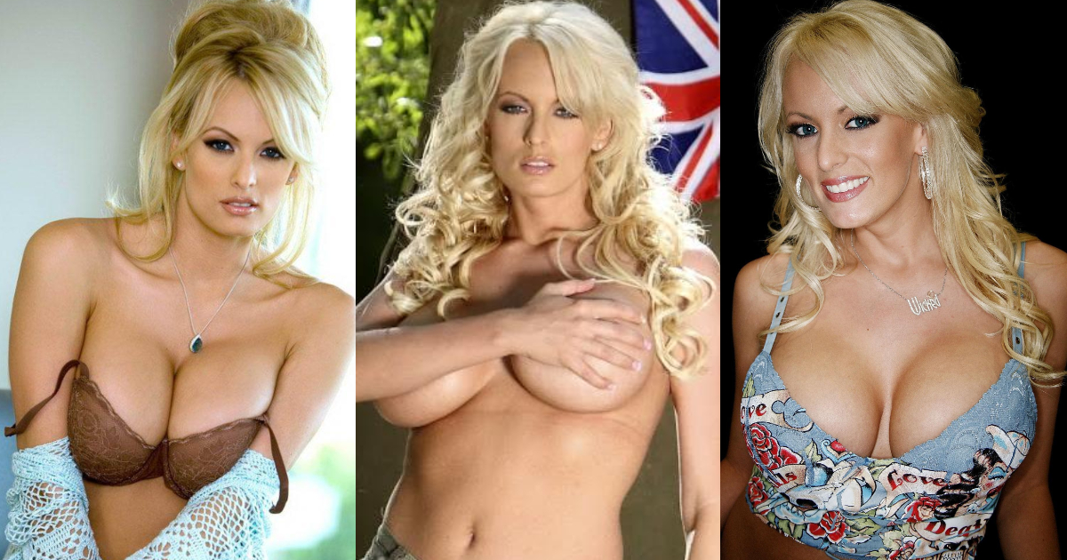 61 Hottest Stormy Daniels Boobs Pictures That Are Ravishingly Revealing