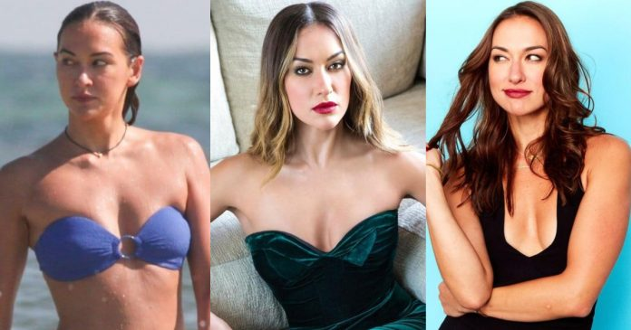 61 Hottest Tasya Teles Boobs Pictures You Just Want To Nestle Between Them