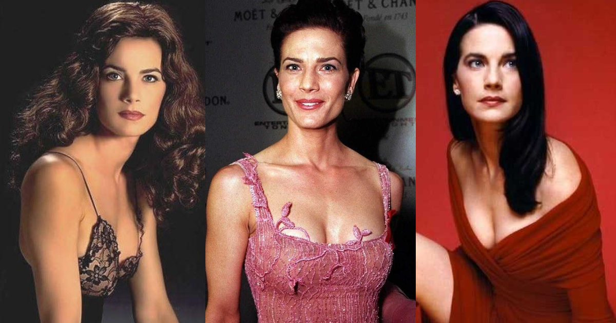 61 Hottest Terry Farrell Boobs Pictures That Are Ravishingly Revealing