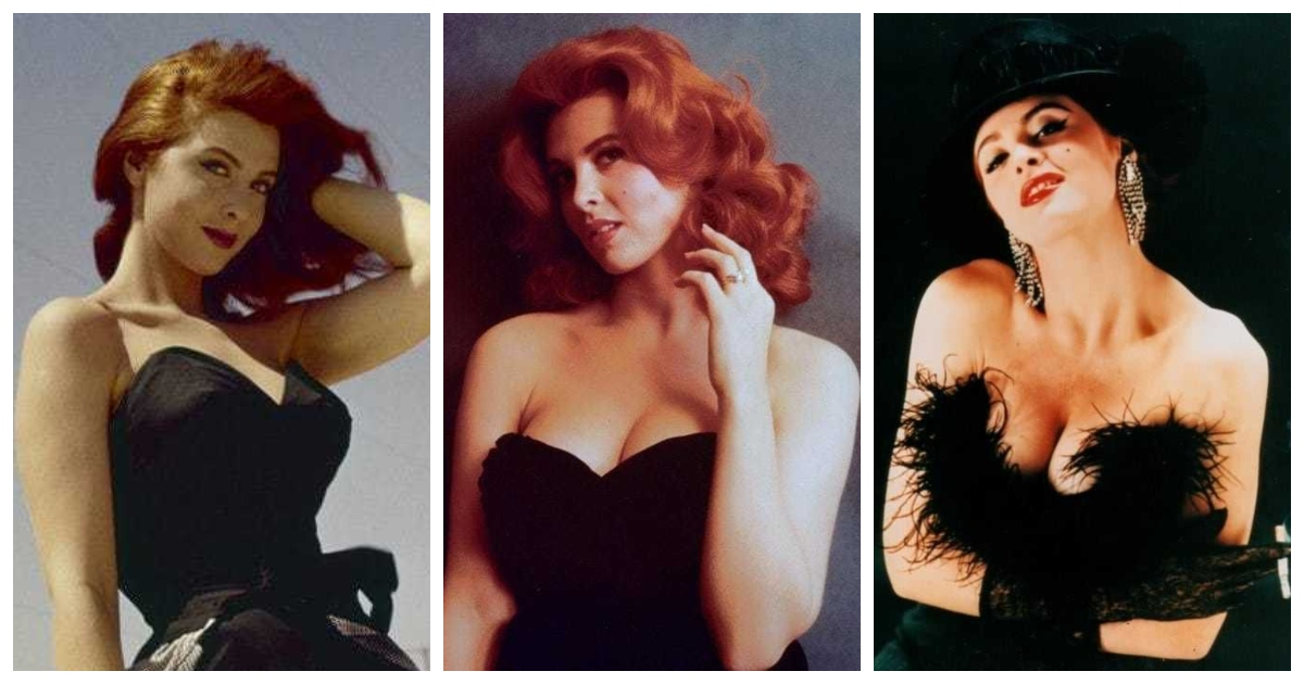 61 Hottest Tina Louise Boobs Pictures Will Tempt You To Hug Her Tightly