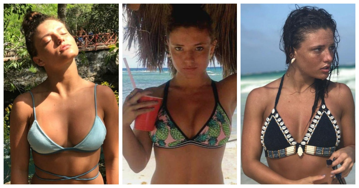 61 Jade Chynoweth Sexy Pictures Are Gorgeously Attractive