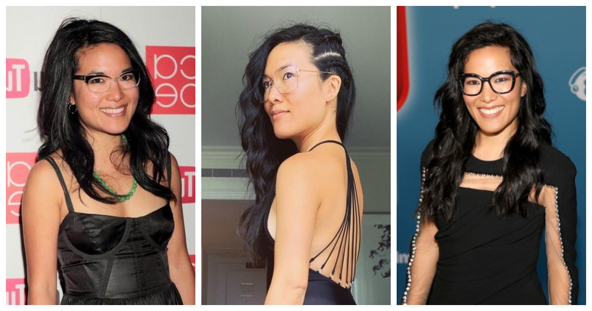 61 Sexiest Ali Wong Boobs Pictures An Exquisite View In Every Angle