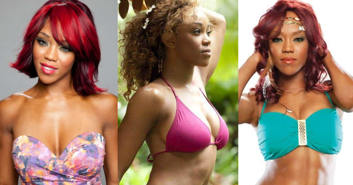 61 Sexiest Alicia Fox Boobs Pictures Will Have You Staring At Them All Day Long