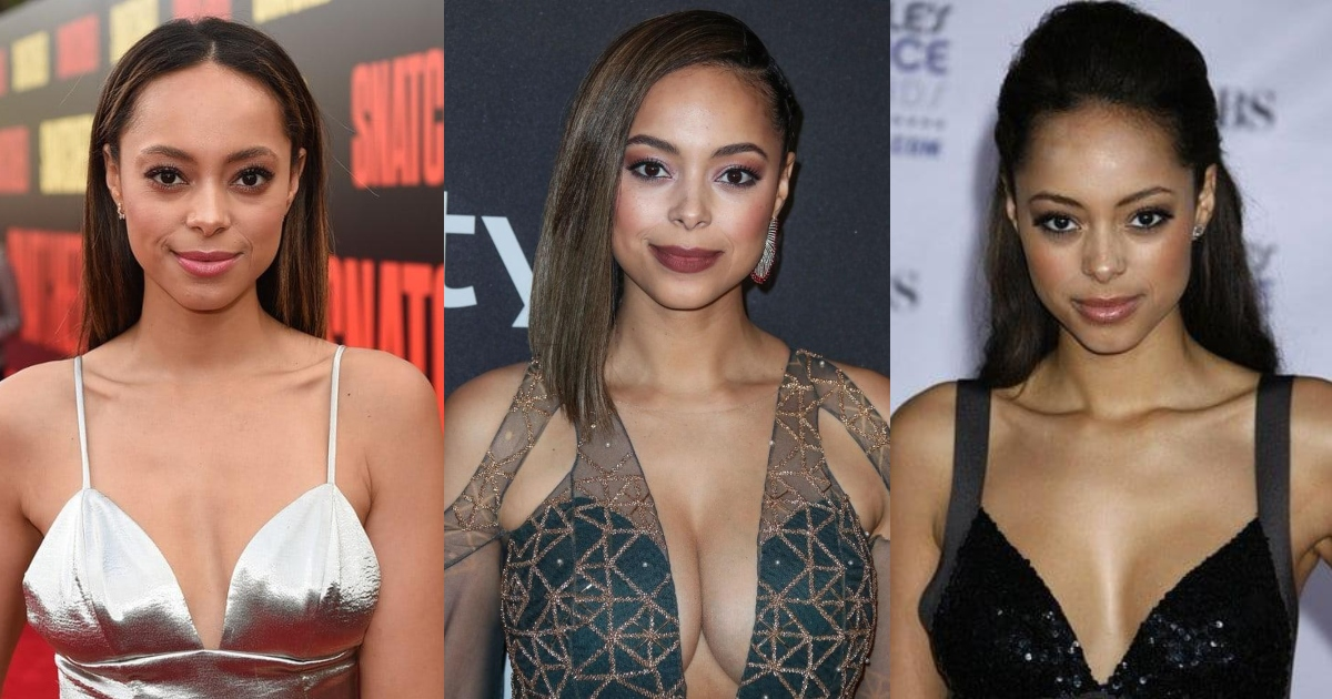 61 Sexiest Amber Stevens West Boobs Pictures Will Have You Staring At Them All Day Long