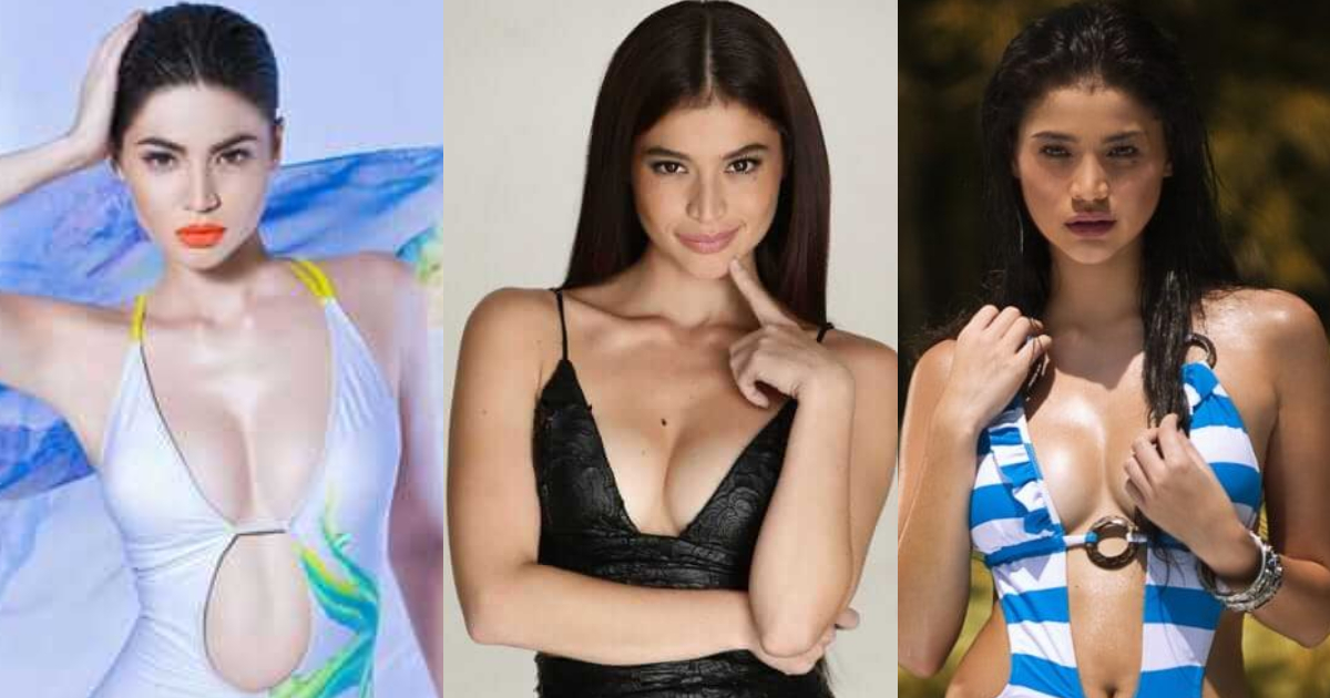 61 Sexiest Anne Curtis Boobs Pictures Will Make You Feel Thirsty For Her Melons