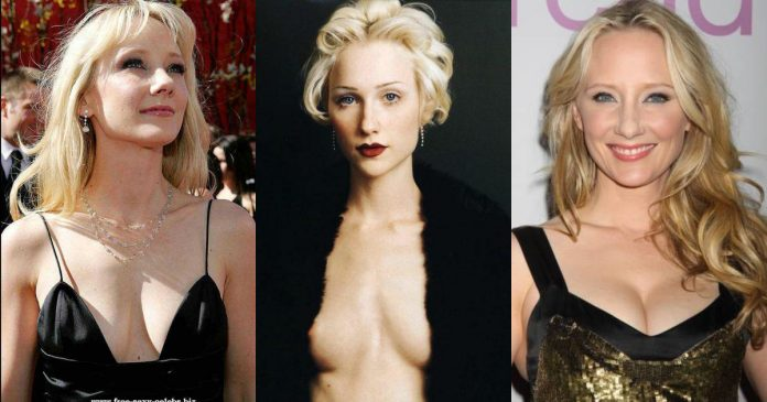 61 Sexiest Anne Heche Boobs Pictures An Exquisite View In Every Angle