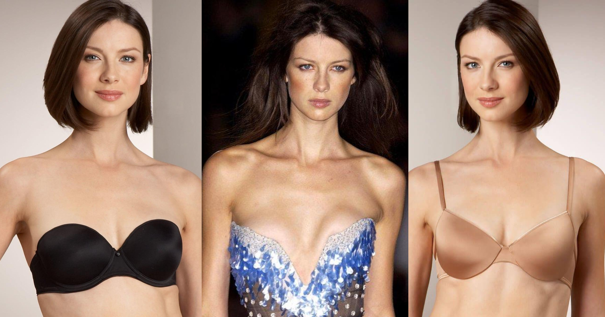 61 Sexiest Caitriona Balfe Boobs Pictures Are A Feast For Your Eyes