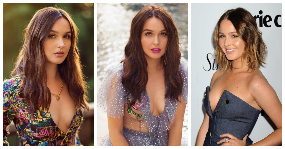 61 Sexiest Camilla Luddington Pictures You Just Can't Lay Your Eyes Off