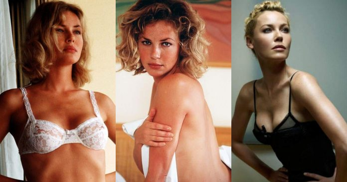 61 Sexiest Connie Nielsen Boobs Pictures Show Off Her Awesome Bosoms