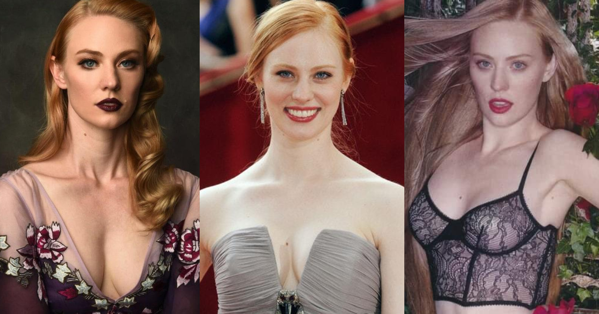 61 Sexiest Deborah Ann Woll Boobs Pictures Will Have You Staring At Them All Day Long