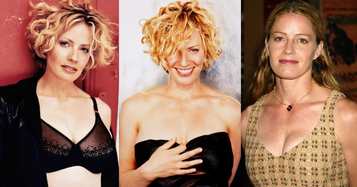61 Sexiest Elisabeth Shue Boobs Pictures Are Just The Right Size To Look And Enjoy