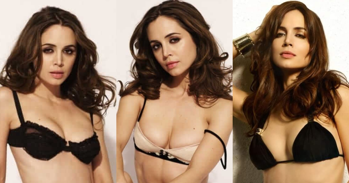 61 Sexiest Eliza Dushku Boobs Pictures Will Have You Staring At Them All Day Long