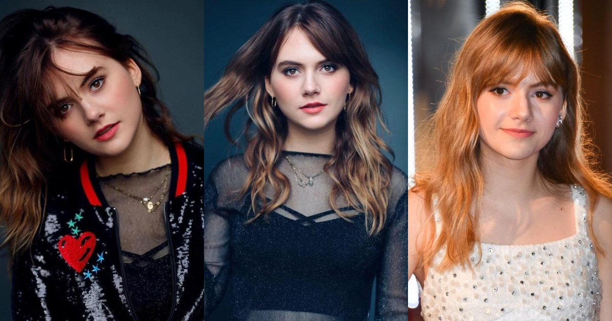 61 Sexiest Emilia Jones Boobs Pictures Are Sexually Raunchy
