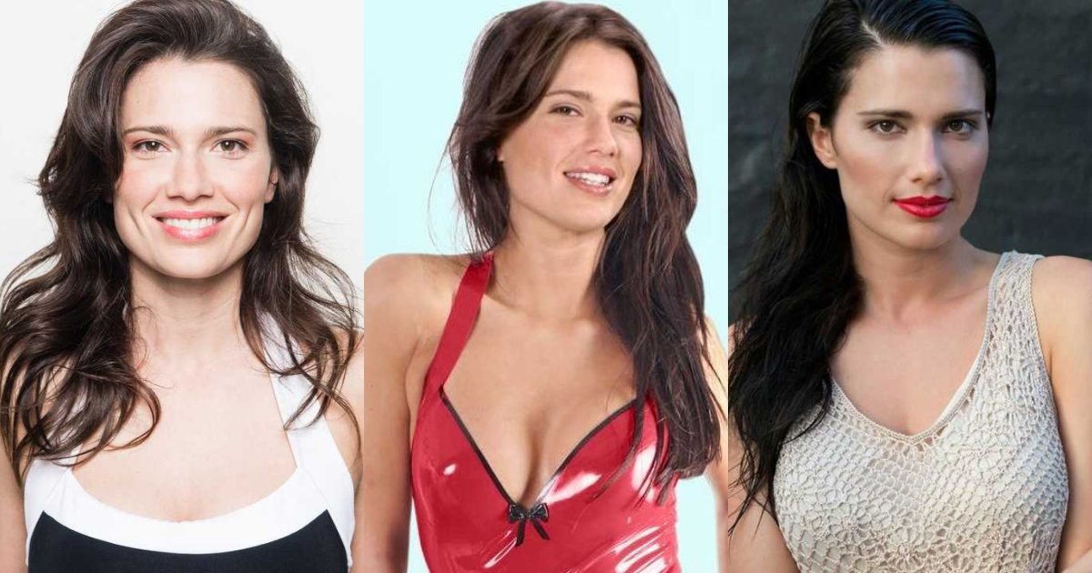 61 Sexiest Gabrielle Miller Boobs Pictures Will Have You Staring At Them All Day Long