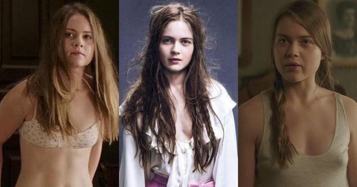 61 Sexiest Hera Hilmarsdóttir Boobs Pictures Will Make You Envy The Photographer