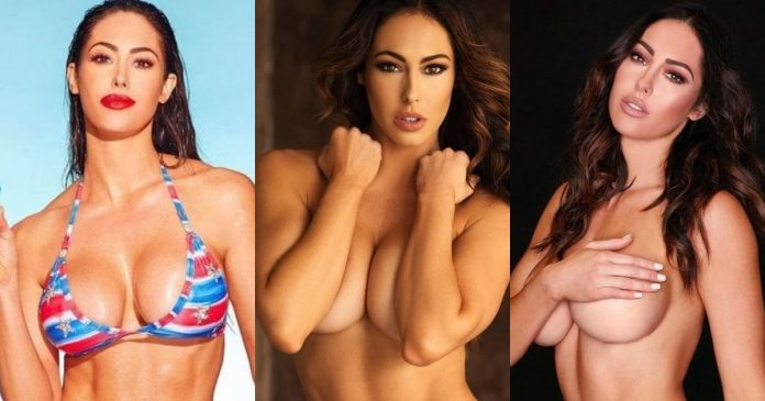 61 Sexiest Hope Beel Boobs Pictures Can Have You Hypnotized