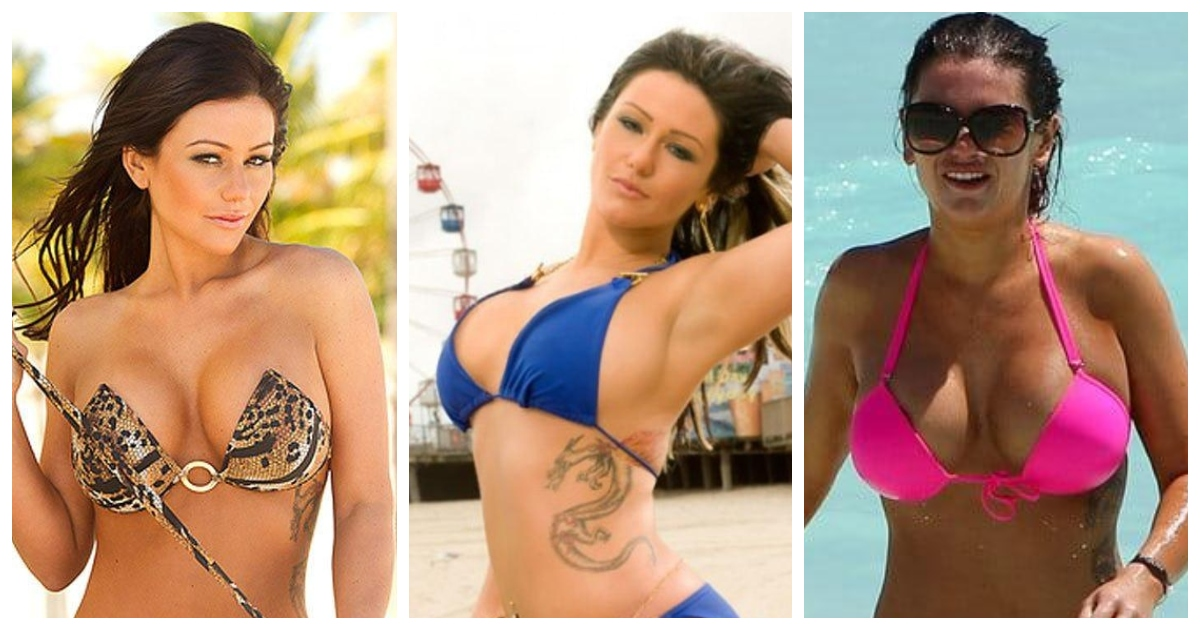 61 Sexiest JWoww Pictures Are A Pinnacle Of Beauty