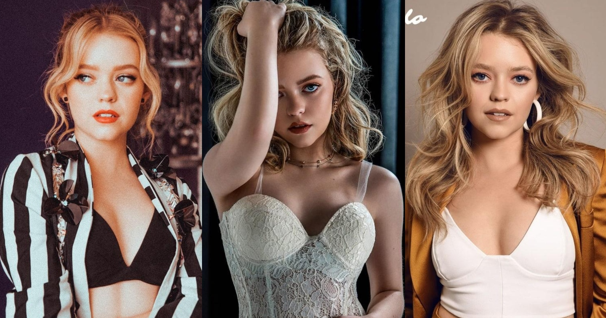 61 Sexiest Jade Pettyjohn Boobs Pictures Are Sexually Raunchy