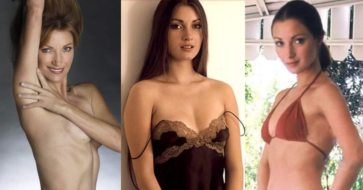 61 Sexiest Jane Seymour Boobs Pictures An Exquisite View In Every Angle