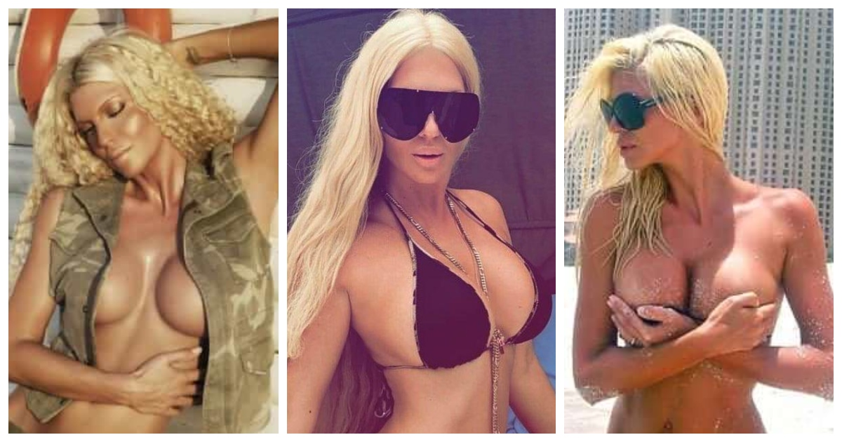 61 Sexiest Jelena Karleuša Pictures Are Undeniably Scorching As Hell