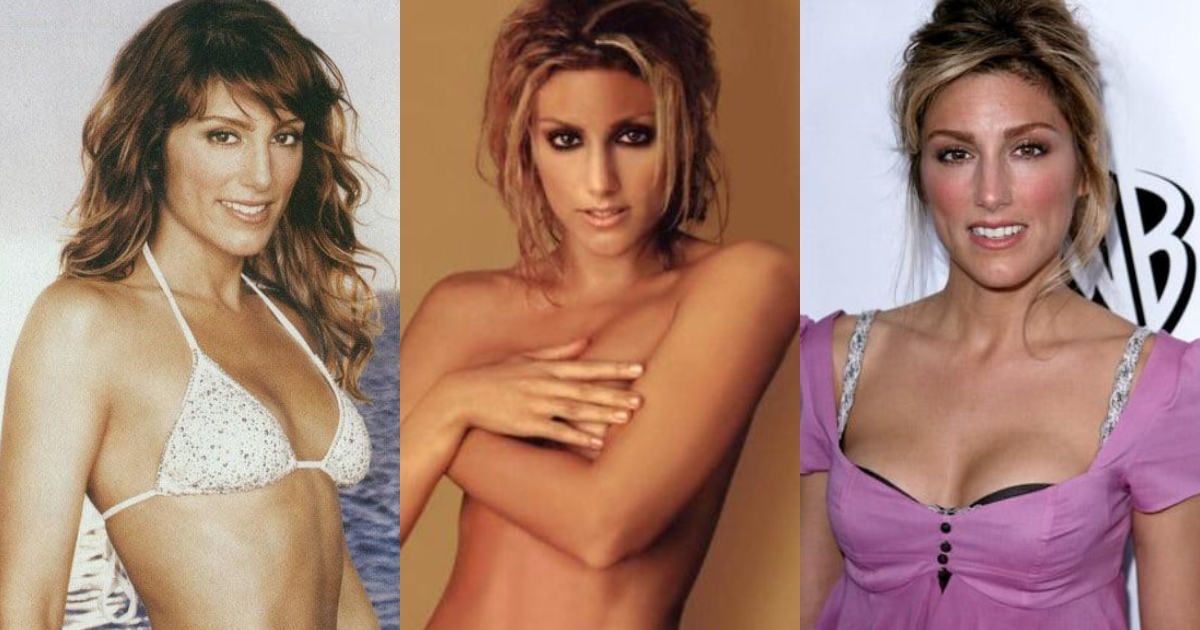 61 Sexiest Jennifer Esposito Boobs Pictures Show Off Her Awesome Bosoms