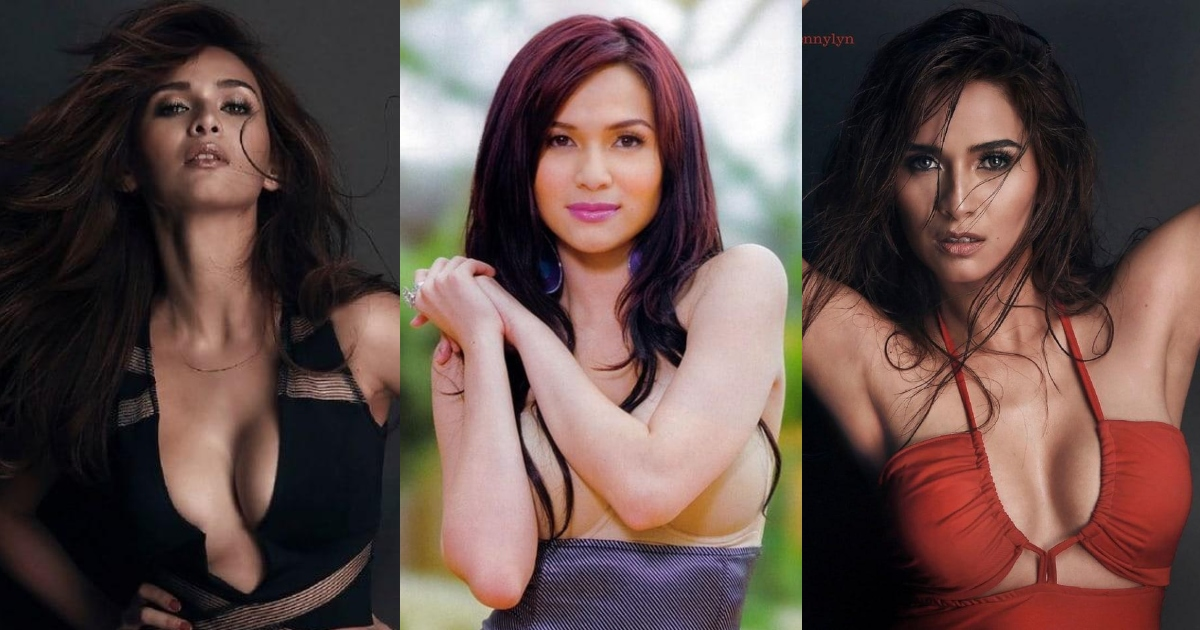 61 Sexiest Jennylyn Mercado Boobs Pictures Will Make You Envy The Photographer