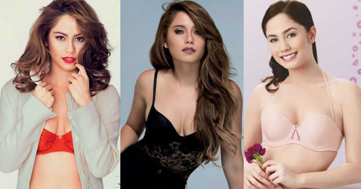 61 Sexiest Jessy Mendiola Boobs Pictures Show Off A Different Appearance In Each Attire