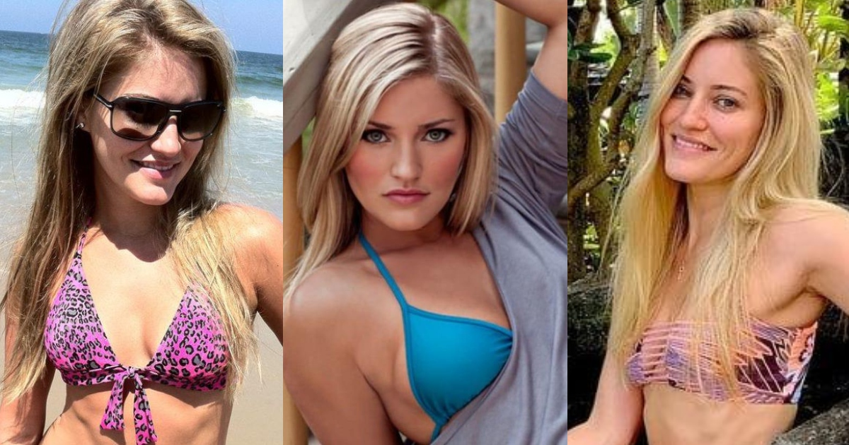 61 Sexiest Justine Ezarik Boobs Pictures Show Off Her Awesome Bosoms