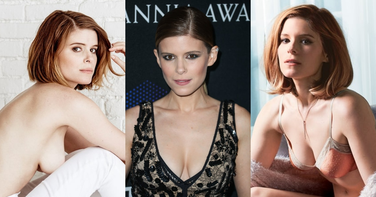 61 Sexiest Kate Mara Boobs Pictures Show Off Her Awesome Bosoms