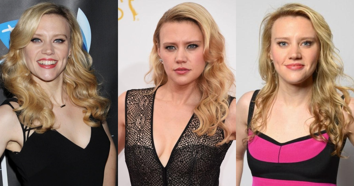61 Sexiest Kate McKinnon Boobs Pictures Show Off Her Awesome Bosoms