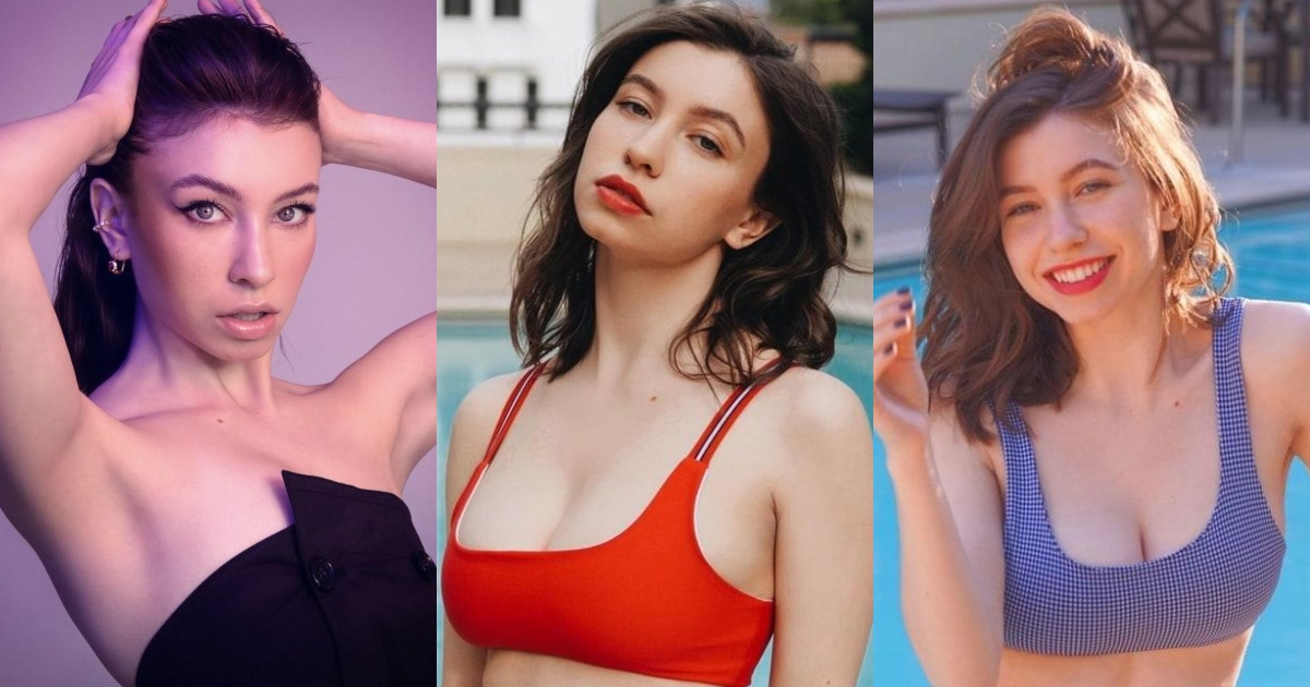 61 Sexiest Katelyn Nacon Boobs Pictures An Exquisite View In Every Angle