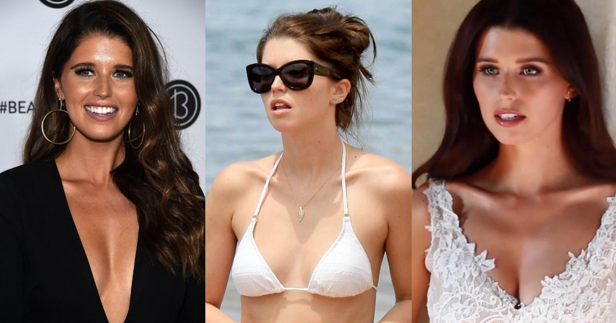61 Sexiest Katherine Schwarzenegger Boobs Pictures Will Have You Staring At Them All Day Long